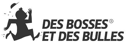 Le shop Des Bosses et Des Bulles