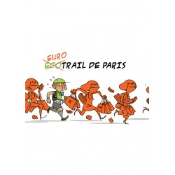 Eco(Euro) Trail de Paris