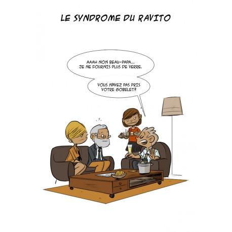 Le syndrome du ravito - beau-papa