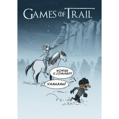 Games of Trail - Winter is coming