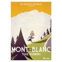 MONT BLANC Collection DBDB A3