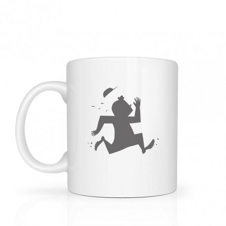 Le mug classique