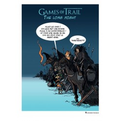 Games of Trail - The Long Night