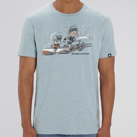 Collection FLOW ! T-Shirt FLOW Run Homme
