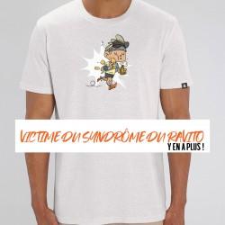 Collection POP ! T-Shirt POP Run Homme