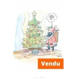 Noël de traileur