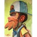 Profil de coureur