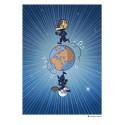 Around the world - Tribute to Daft Punk